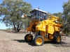Red Kangaroo Winery - Harvester